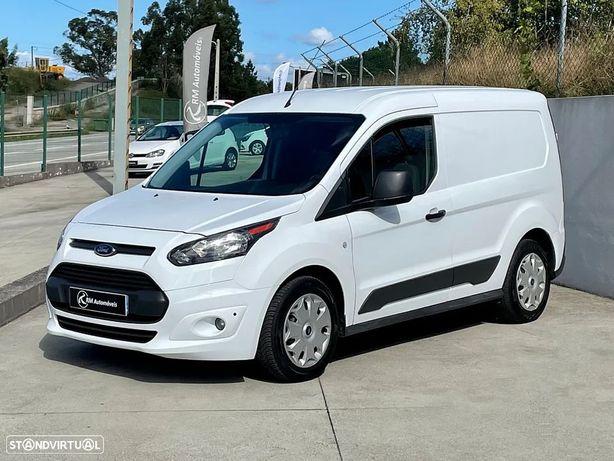 Ford Transit Connect 1.5 TDCI L1 3Lug IVA Dedutível