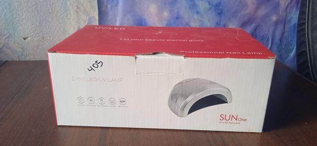 Лампа для маникюра SUNone