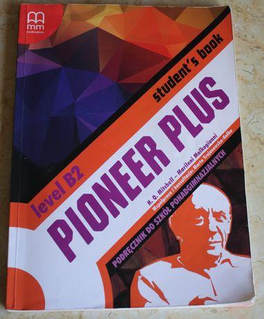 Pioneer Plus B2