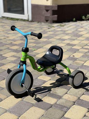 Трехколесный велосипед Puky Fitch