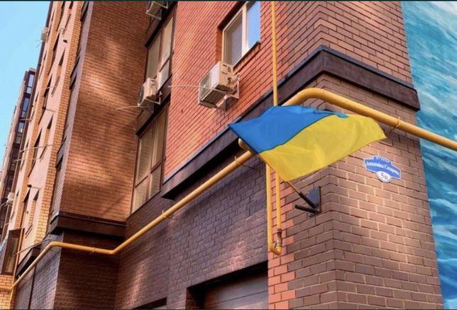 Кирпичный сданный дом! Сахарова 1кв - 24 500 y.e. Срочно.