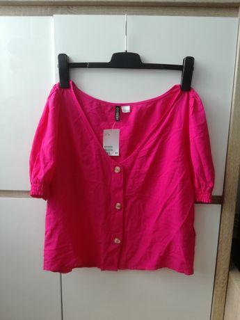 Nowa bluzka h&m, roz. 40