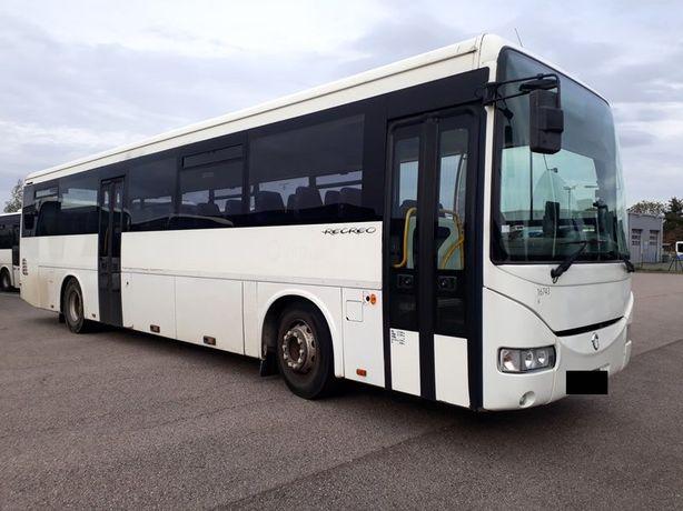 Irisbus Iveco Crossway Euro 4