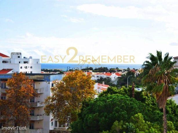 Apartamento com vista mar em Albufeira ! A bom preço!