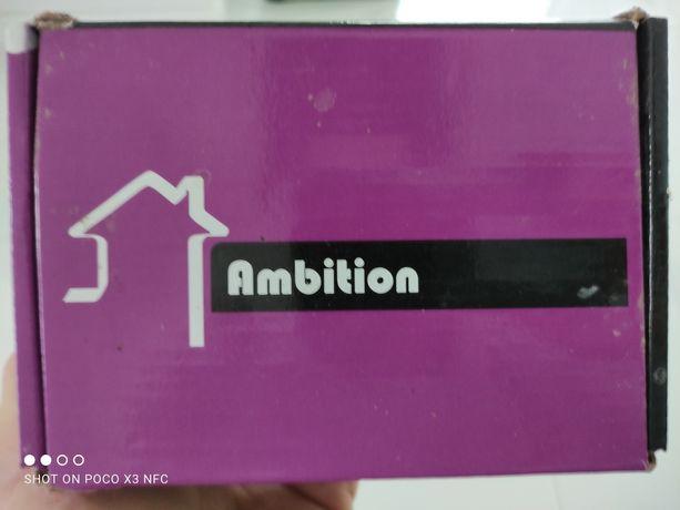 Klamka drzwiowa Ambition