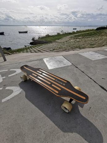Deskorolka elektryczna longboard Razor X