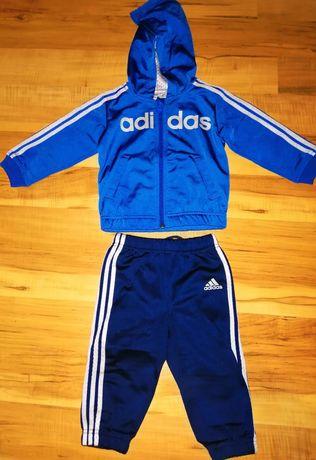 Adidas dres 9-12 mc