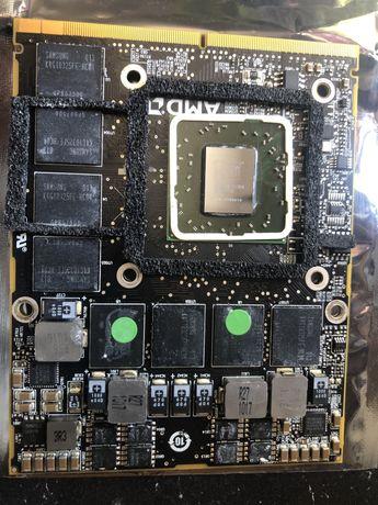 """ATI Radeon HD5750 Imac 27"""""""