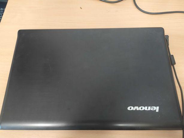 Laptop lenovo g780 Nvidia GeForce GT 635M 2GB