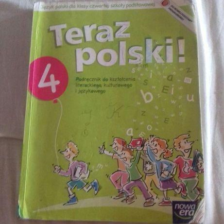 Teraz polski 4 nowa era