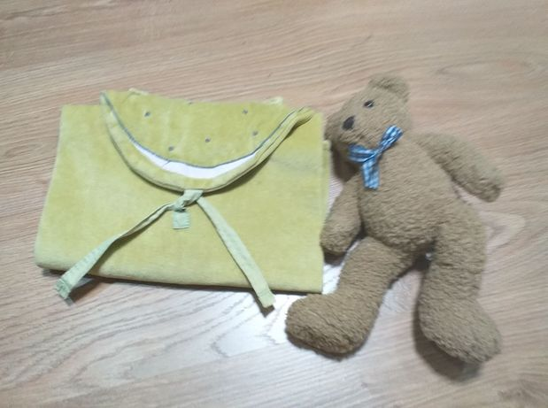 Vendo muda fraldas portátil bebé - portes grátis