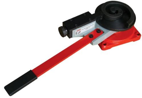 Curvadora Dobradora Manual de Caracol Expiral p/ gradeamentos portões