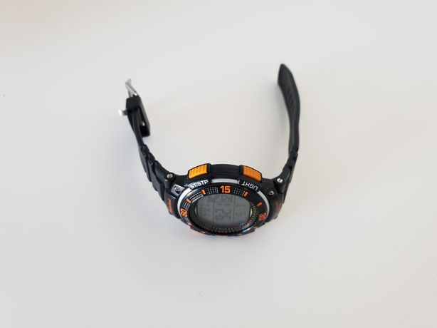 Relógio Timberland Cadion