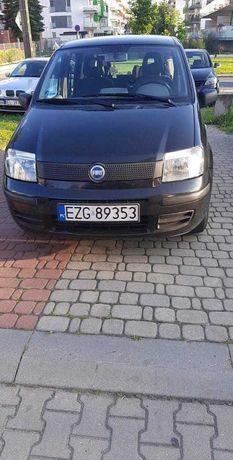 Fiat Panda 1.1 2004r Benzyna + LPG (Okazja)