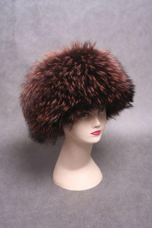 czapka z jenota