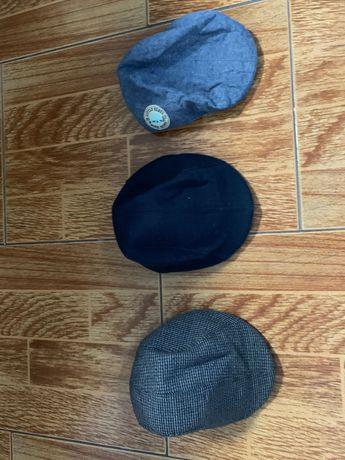 Chapéus bebé