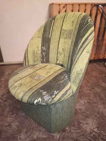 Fotel niski - puf ze schowkiem 2szt