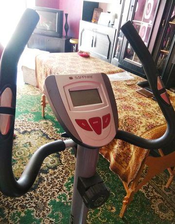Продам велотренажёр RAZER SG-933B ( Польша) ,б/у, в хорошем состоянии