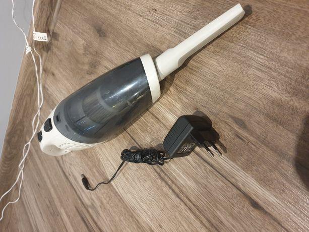 Odkurzacz ręczny akumulatorowy