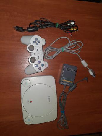 Консоль Sony Playstation 1