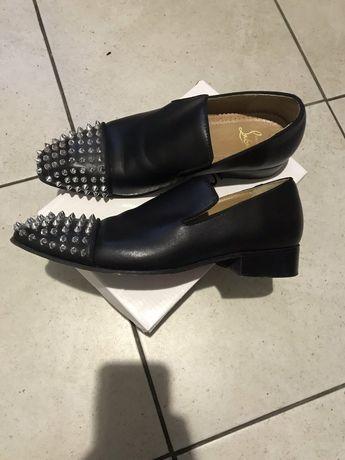 Женская экслюзивная обувь