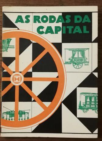 as rodas da capital , bom exemplar