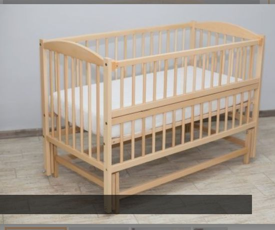Продается детский манеж- кроватка в идеальном состоянии