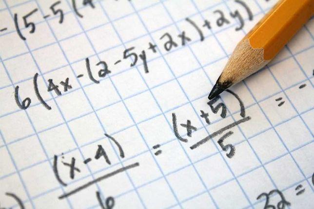 Korepetycje z matematyki - podstawówka i szkoła średnia