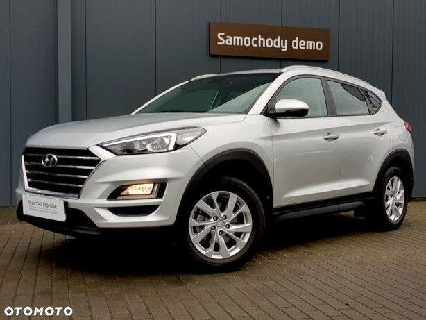 Hyundai Tucson Wersja Comfort, salon Polska, gwarancja
