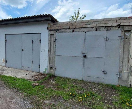 Продам гараж в центре ул. Ромена Роллана, ул. Данилевского Госпром Т8