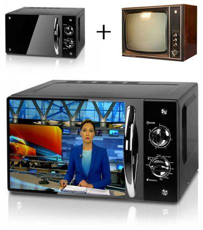 Ремонт телевизоров и микроволновок на дому