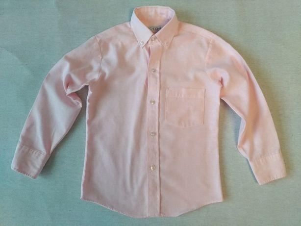 Koszula chłopięca 122-128 cm