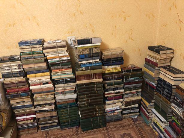 Советские книги оптом
