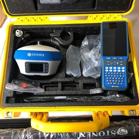 GPS Rover Stonex S980A Placa Hemisphere