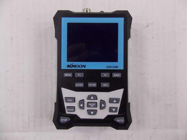 KKmoon DS0120M осциллограф 120 МГц