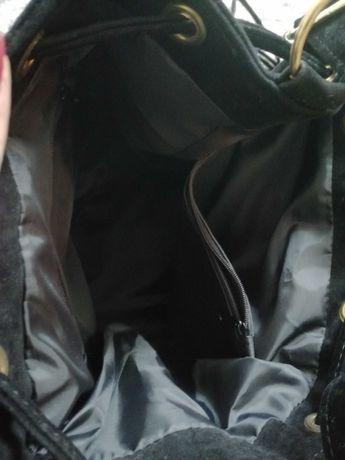 Nowa torebka laura biaggi z fredzlami