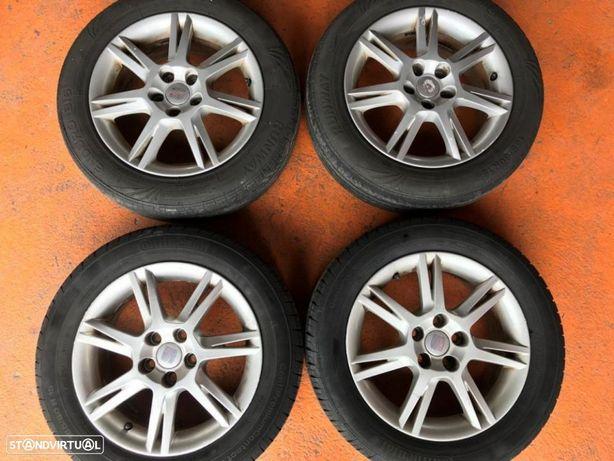 Jantes Seat Ibiza 6J 185/60 R15