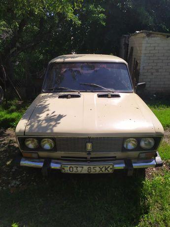 Жигули ВАЗ 2106 Бензин