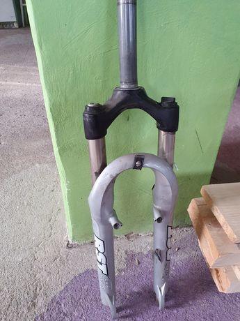 Amortyzator rowerowy Gila Plus SL