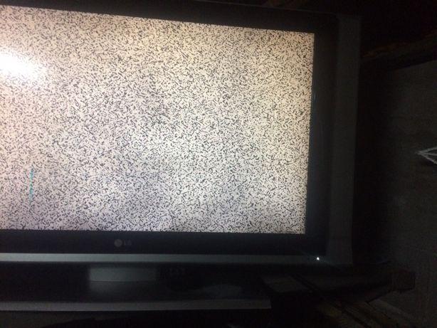 Tv LG LCD 110 centimetros