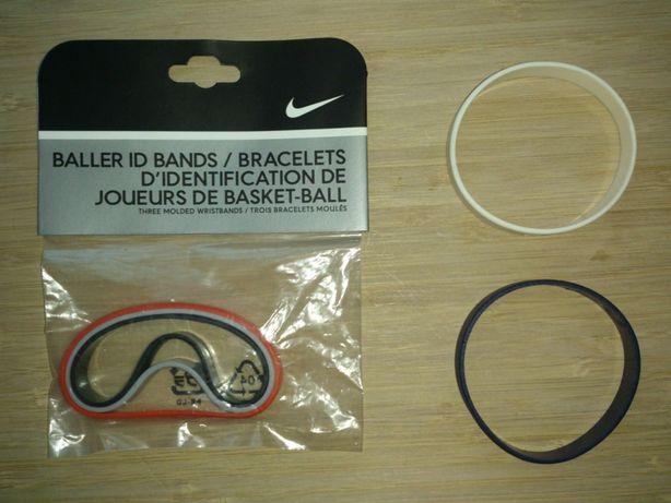 браслет Nike [найк_баскетбол]