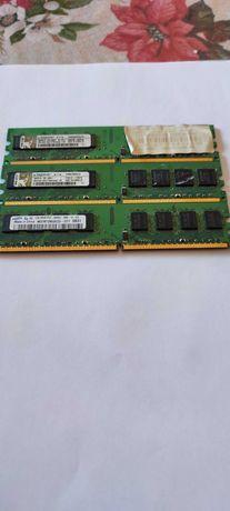 Memorias DDR2 Computador fixo