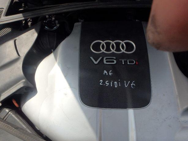 Silnik Audi A6 2.5 TDI Kompletny Gwarancja