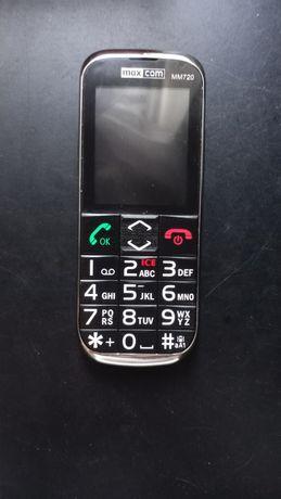 Telefon max com nowy
