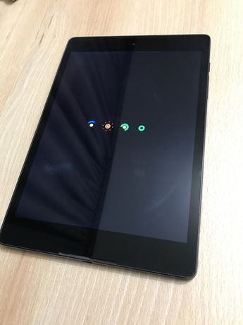 HTC Nexus 9 2/32GB / 10'' планшет восстановление