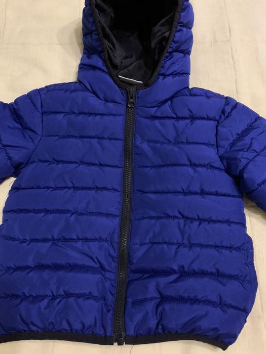 Куртка демисезон Crazy8 на 24 -30 мес. Хмельницкий - изображение 1