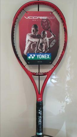 Rakieta tenisowa Yonex VCORE 100 (300g) L4 (nowa)