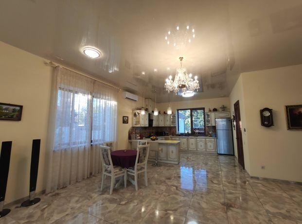 Срочно дом с мебелью и бытовой техникой