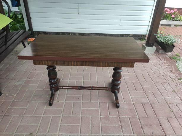Ławo- stół  stan bardzo dobry