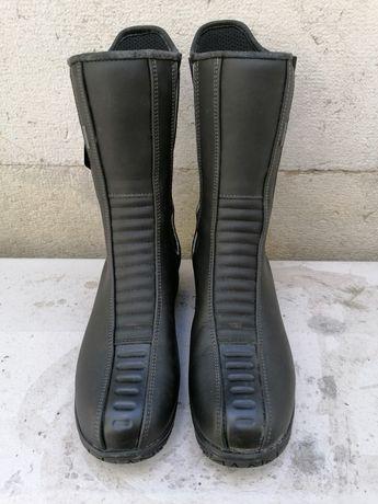 Botas de Motard Novas da marca Gore-Tex, tamanho 36